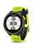Garmin Forerunner 230 HR Armband apparaat incl. Premium HF-borstgordel geel/zwart